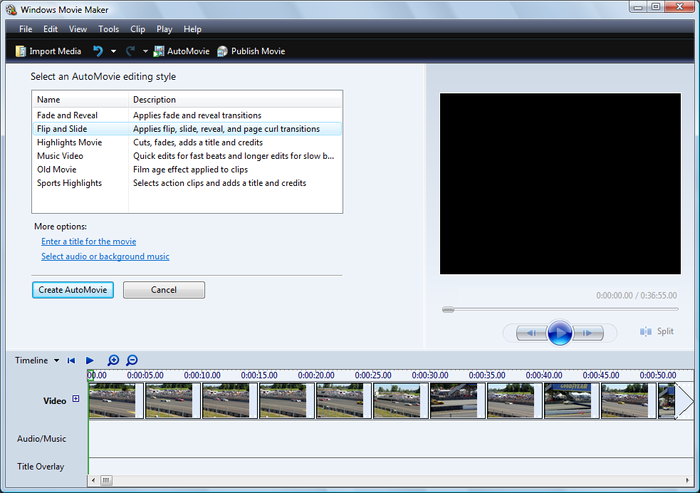 Windows Movie Maker Windows 8 | www.pixshark.com - Images ...