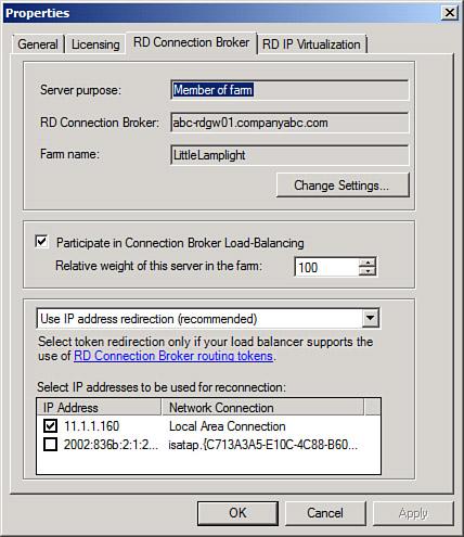 Windows Server 2008 R2 : Deploying Remote Desktop Services