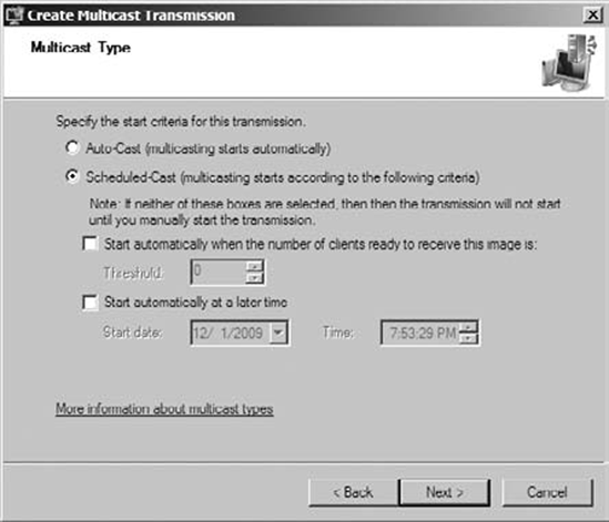 Deploying Images with Windows Deployment Services (part 2