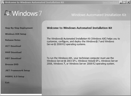Install Windows Server 2008 R2 (part 3) - Install Windows