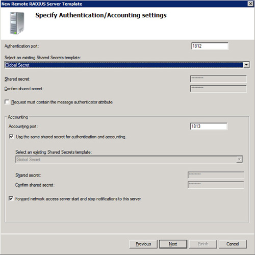 Securing Windows Server 2008 R2 : NPS & NAP - Windows Server
