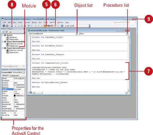 Microsoft Word 2010 : Expanding Word Functionality - Setting