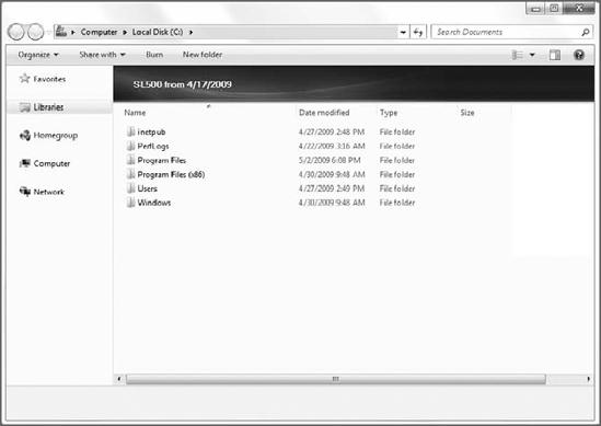 Deep Dive: Windows Home Server Features (part 1) - PC Backup