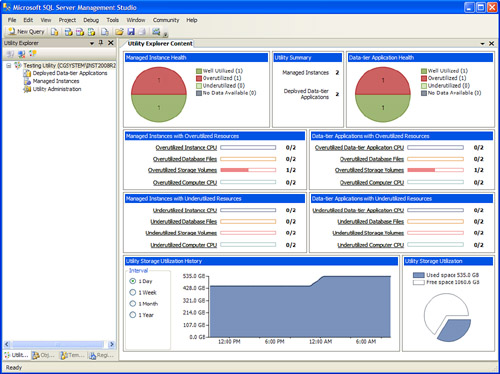 Use performance counters to diagnose application responsiveness.